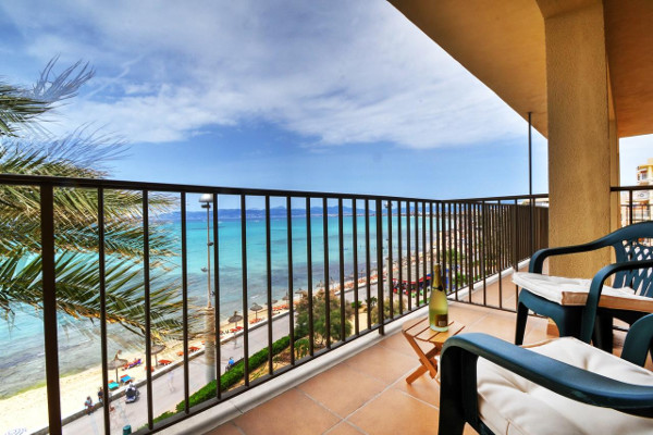 Appartement El Arenal Mallorca - Dunas